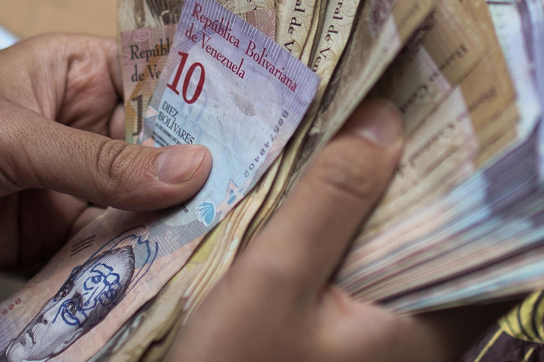 Según el Banco Central de Venezuela, los papeles entrarán en circulación 'paulatinamente'.