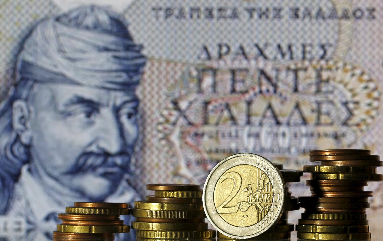 В случае провала переговоров Греция будет вынуждена перейти с евро на драхму.
