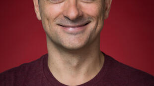 L'écrivain et réalisateur Stéphane Malandrin.