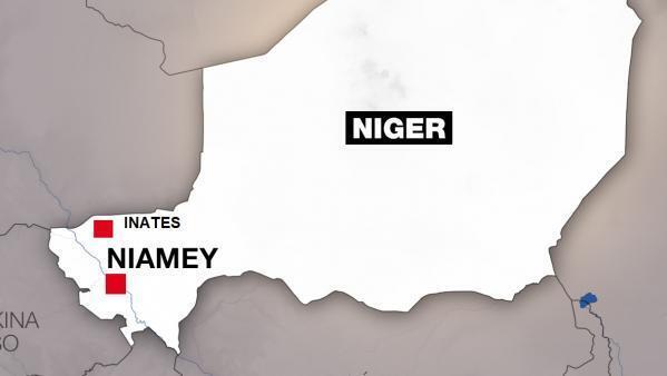 Inates, dans l'ouest du Niger