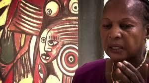 Jurista moçambicana Alice Mabota