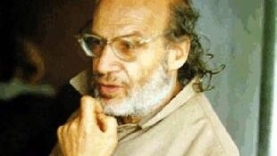 Alexandre Grothendieck en 1988.