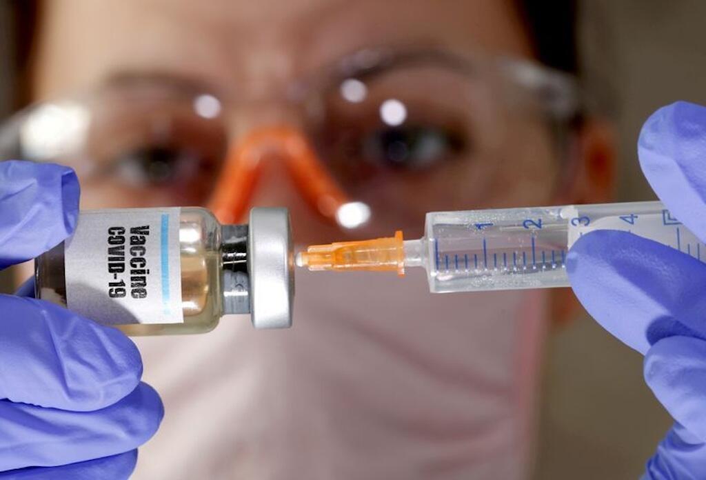 德國實驗室 CureVac 新開發出一種疫苗