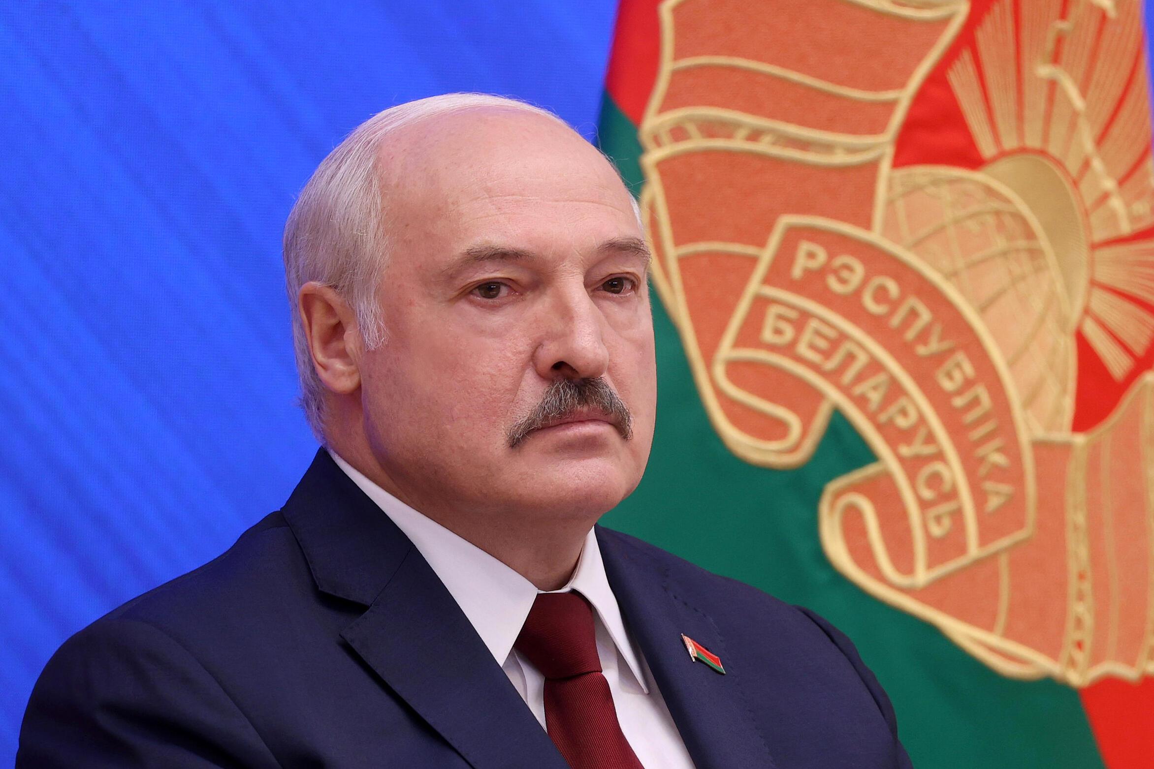 The regime of Belarus' President Alexander Lukashenko faces fresh US sanctions