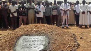 Os ataques contra igrejas e cristãos têm vindo a aumentar no Burkina Faso.