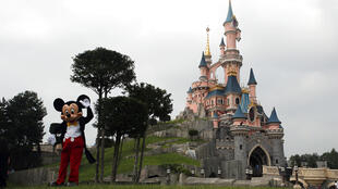 Disneylandia AP20073434861353