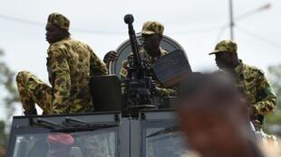 Le RSP, corps d'élite de l'armée, était considéré comme la garde prétorienne de l'ancien président Blaise Compaoré. Sa dissolution était réclamée depuis longtemps notamment par la société civile.