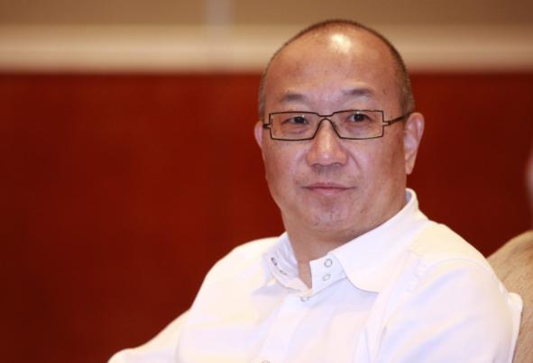 中国企业家冯仑资料图片