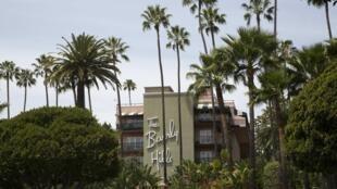 Le Beverly Hills Hotel, en Californie, appartient au sultan de Brunei.