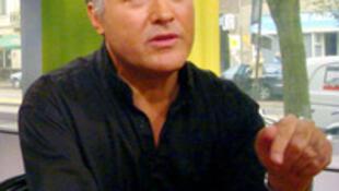 Fouad Laroui, économiste et écrivain.