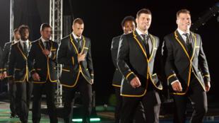 A Selecção Sul-Africana para o Mundial de Râguebi foi apresentada na passada sexta-feira 28 de Agosto.
