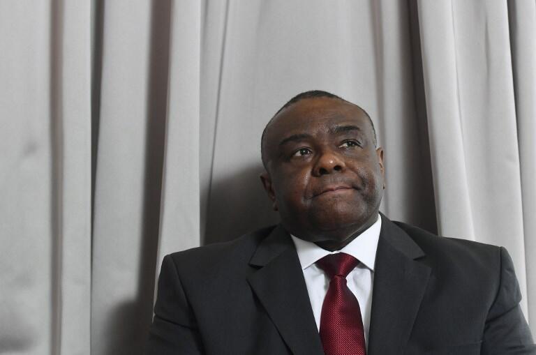 Jean-Pierre Bemba aLIYenguliwa kugombea Urais DRC