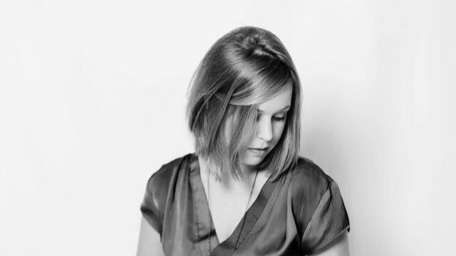 Portrait de la compositrice Camille Pépin. Elle présente son album The sound of trees label NoMadMusic.