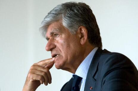 Maurice Lévy, ancien patron de Publicis et organisateur du salon VivaTech qui vient de fermer ses portes et a accordé une large place aux startups africaines.