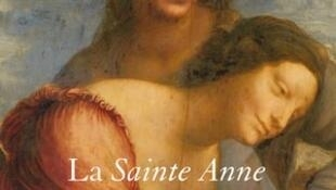 達 芬奇從1503年從佛羅倫薩開始,一直到1519年他在法國克洛 呂斯城堡去世,19年後,當67歲的達芬奇在法國去世時,也未全部完成這幅《聖母,聖子和聖安娜》作品。