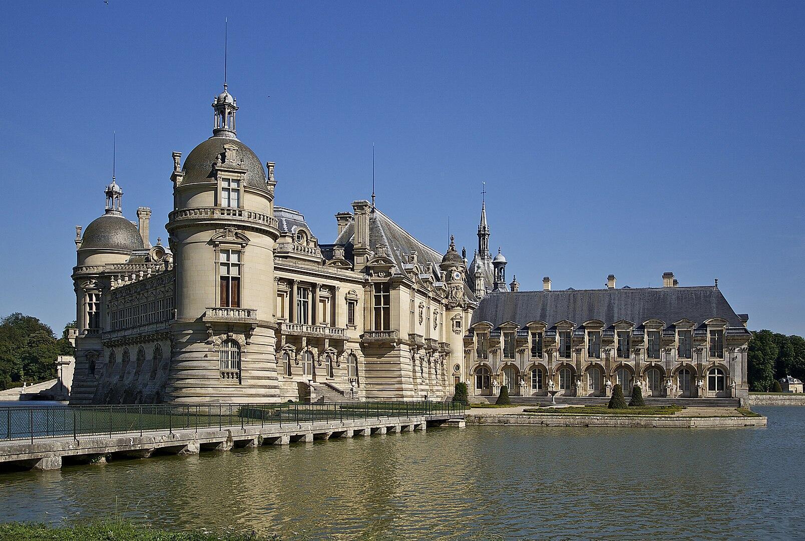 Château_Chantilly_1