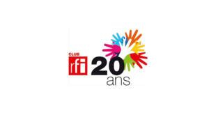 1995 - 2015 : le Club RFI a 20 ans !