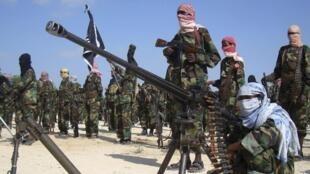 Les shebabs somaliens se réclament ouvertement de l'idéologie du jihad mondial prôné par al-Qaïda.
