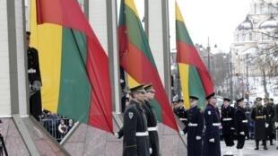 La Lituanie vient de réinstaurer le service militaire pour cinq ans.