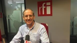 Giáo sư Jean-Pierre Cabestan, đại học Baptist, Hồng Kông, trả lời RFI Tiếng Việt ngày 11/07/2019.