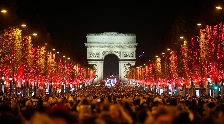 París estrena el año 2020 con varios eventos culturales muy esperados.