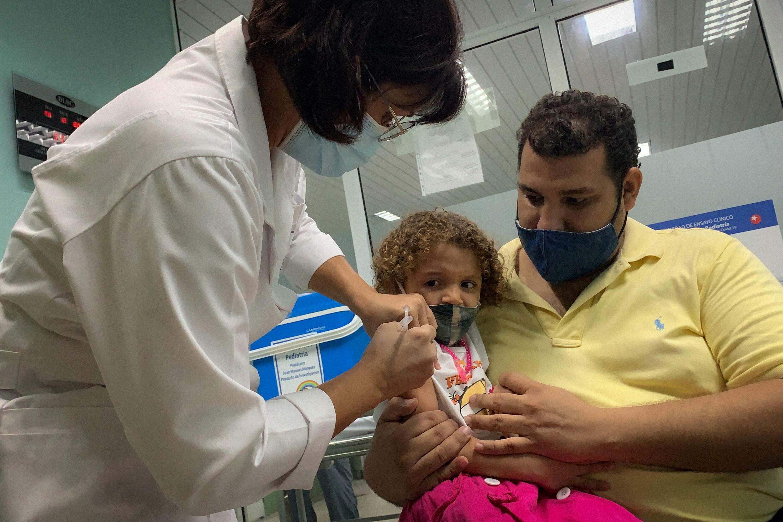 vaccin covid 19 enfants oms