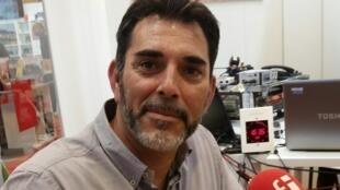 Victor del Arbol.