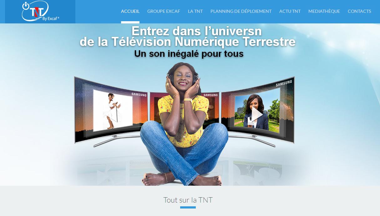 Le passage du signal analogique à la TNT va se faire progressivement au Sénégal.