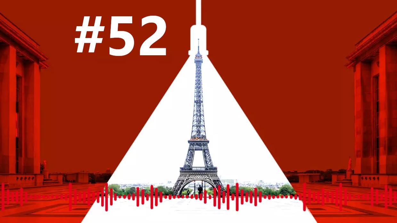 Spotlight on France episode 52