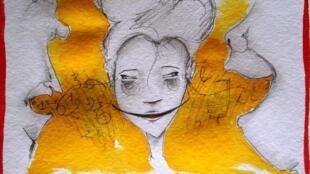 Ecouter-le-monde-@-dessin de Silvia-Fantini13-CRISDEPARIS.JPG__0