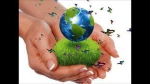 برای شنیدن توضیحات ناصر کرمی، استاد تغییرات اقلیمی در دانشگاه برگن نروژ بر روی تصویر کلیک کنید. ناصر کرمی تاکید می کند خروج ترامپ از توافق آب و هوایی پاریس مبنای فنی ندارد