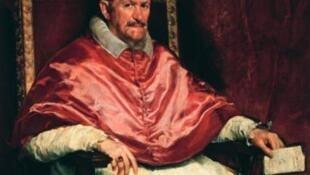 """""""Troppo vero"""" (demasiado veraz) declaró el Papa Inocencio X al verse retratado fielmente por Velázquez."""