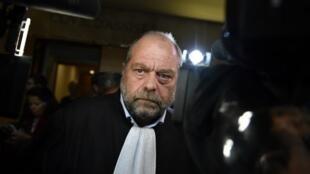 En plus de 35 ans de carrière, Éric Dupond-Moretti a arraché quelque 150 acquittements.