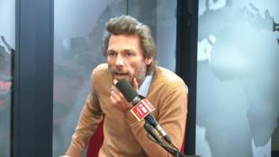 Thierry-Paul Valette sur RFI le 24 décembre 2018.