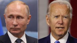 USA/Russie