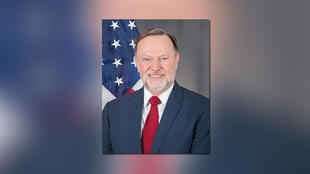 Le «numéro un» de la diplomatie américaine en Afrique, Tibor Nagy.