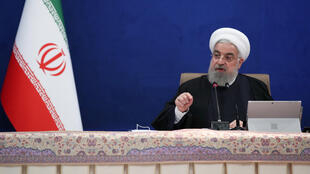 Iranian President Hassan Rouhani will step down after completing his second consecutive four-year term
