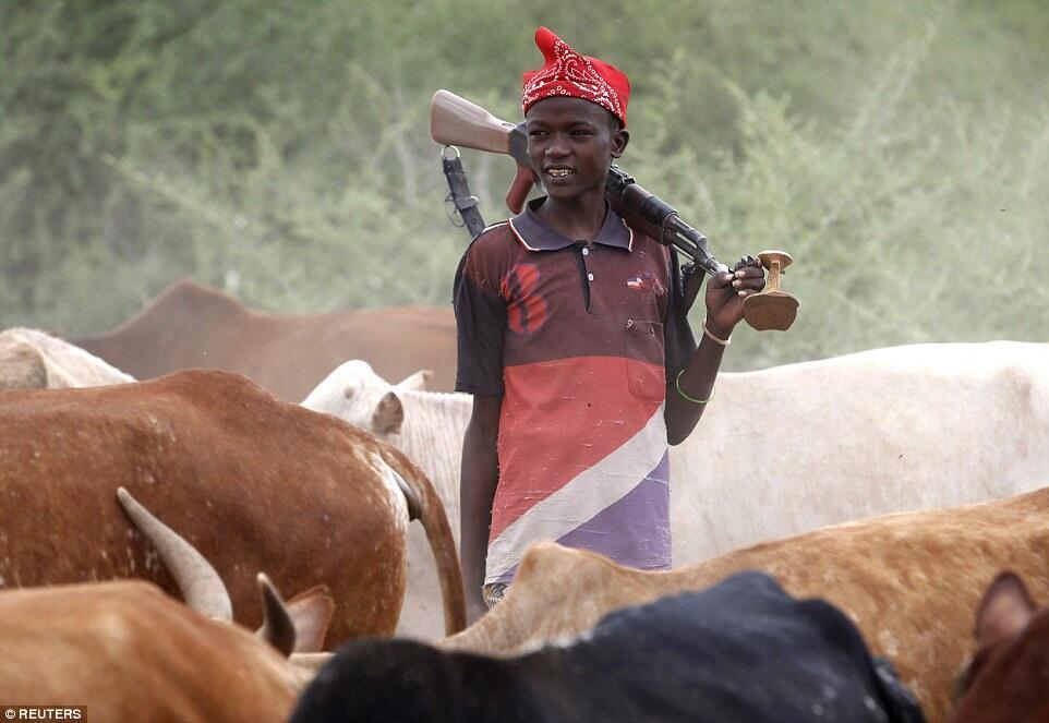 Matsalar rkicin manoma da makiyaya na ci wa gwamnatocin nahiyar Afrika tuwo a kwarya.