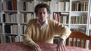 KADDOUR Hédi photo 2020 Francesca Mantovani (c) Editions Gallimard 8813