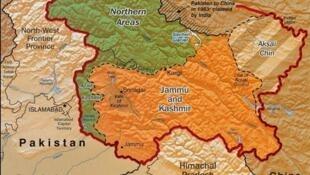 نگاهی به تاریخ سیاسیِ کشمیر از استقلال هند در ۱۹۴۷ تا امروز