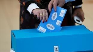 Apatia marca 3ª eleição em Israel em menos de um ano