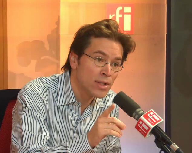 Geoffroy Didier.