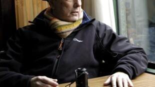 O cineasta Hector Babenco morreu na noite desta quarta-feira, 13 de julho de 2016.