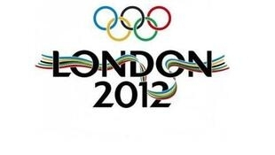 Logo officiel des JO de Londres.