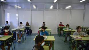 Ecole Espagne