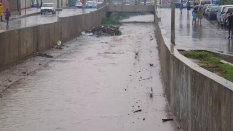 Chuvas torrenciais provocam 12 mortos e 13 desaparecidos em Angola