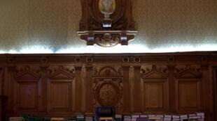 Le procès de Reda Hame a débuté ce jeudi 20 février devant la cour d'assises de Paris (image d'illustration)