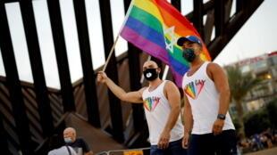 2021-07-11T145029Z_599637950_RC2EIO9141WG_RTRMADP_3_ISRAEL-LGBT-SURROGACY (1)