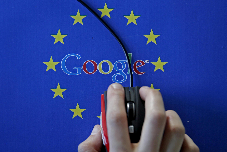 Liên Hiệp Châu Âu thông báo phạt hãng Google 4,34 tỉ euro vì lạm dụng vị thế độc tôn.