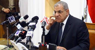 ابراهیم محلب، نخست وزیر مصر